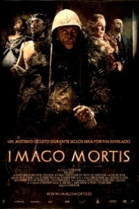 Caratula, cartel, poster o portada de Imago Mortis