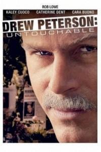 Caratula, cartel, poster o portada de Intocable: la historia de Drew Peterson