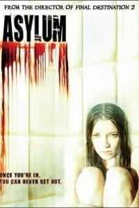 Caratula, cartel, poster o portada de Internados (Asylum)