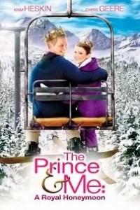 Caratula, cartel, poster o portada de El príncipe y yo 3: Luna de miel real