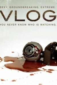 Caratula, cartel, poster o portada de Vlog