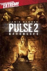 Caratula, cartel, poster o portada de Pulse 2: Afterlife