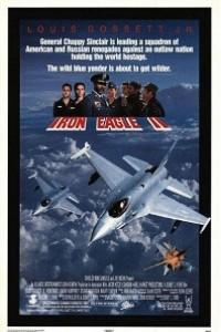 Caratula, cartel, poster o portada de Águila de acero II