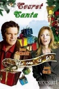 Caratula, cartel, poster o portada de El secreto de los Hamden (El secreto de Santa Claus)