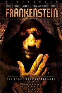 Caratula, cartel, poster o portada de Frankenstein Evolution