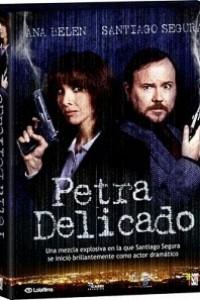 Caratula, cartel, poster o portada de Petra Delicado