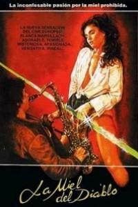 Caratula, cartel, poster o portada de La miel del diablo