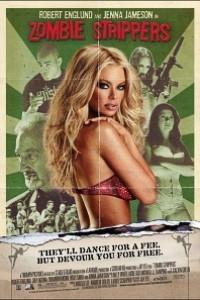 Caratula, cartel, poster o portada de Zombie Strippers