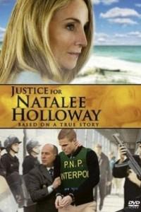 Caratula, cartel, poster o portada de Justicia para Natalee
