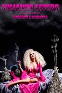 Caratula, cartel, poster o portada de Fumando espero