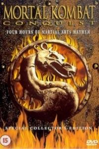 Caratula, cartel, poster o portada de Mortal Kombat: Conquest