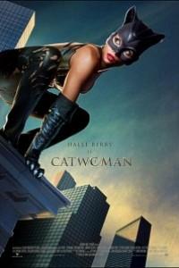Caratula, cartel, poster o portada de Catwoman