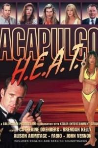 Caratula, cartel, poster o portada de Acapulco H.E.A.T.