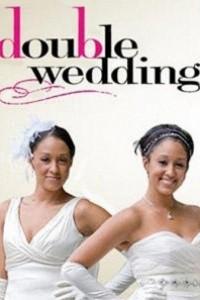 Caratula, cartel, poster o portada de Doble boda