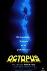 Caratula, cartel, poster o portada de Octopus
