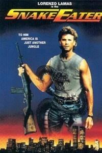 Caratula, cartel, poster o portada de Snake Eater (Soldier)
