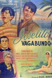 Caratula, cartel, poster o portada de El falso heredero