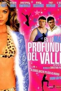 Caratula, cartel, poster o portada de En lo más profundo del valle