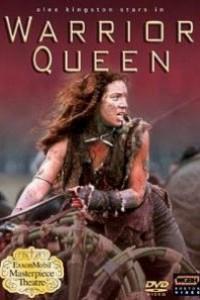 Caratula, cartel, poster o portada de La reina de la guerra