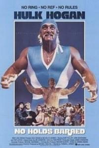Caratula, cartel, poster o portada de Lucha sin límite