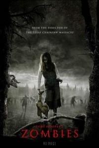 Caratula, cartel, poster o portada de Zombies (Wicked Little Things)