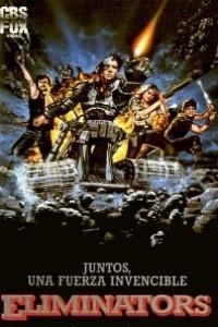 Caratula, cartel, poster o portada de Los aniquiladores (Indestructibles) (Eliminators)