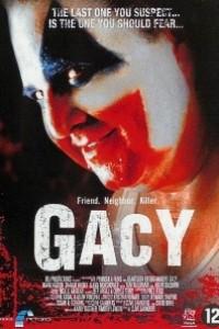 Caratula, cartel, poster o portada de Gacy, el payaso asesino