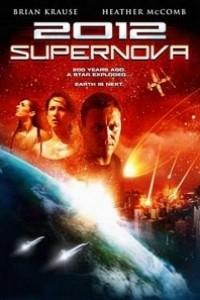 Caratula, cartel, poster o portada de 2012: Supernova
