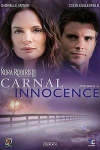Caratula, cartel, poster o portada de Inocencia carnal