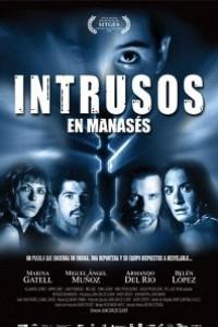 Caratula, cartel, poster o portada de Intrusos en Manasés