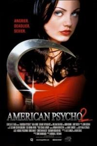 Caratula, cartel, poster o portada de American Psycho II