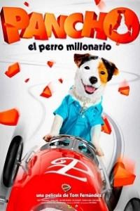 Caratula, cartel, poster o portada de Pancho, el perro millonario