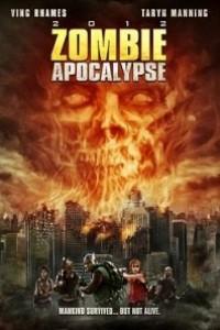 Caratula, cartel, poster o portada de Zombie Apocalypse