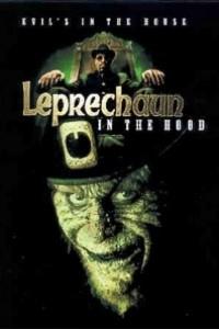 Caratula, cartel, poster o portada de Leprechaun 5: La maldición