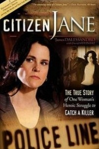 Caratula, cartel, poster o portada de Ciudadana Jane