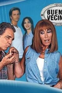 Caratula, cartel, poster o portada de Buenos vecinos