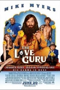 Caratula, cartel, poster o portada de El gurú del buen rollo (The Love Guru)