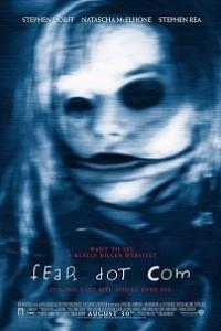 Caratula, cartel, poster o portada de Miedo punto com