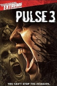 Caratula, cartel, poster o portada de Pulse 3
