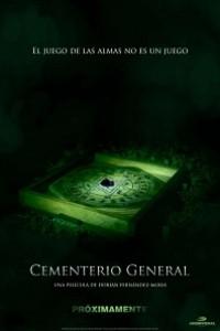 Caratula, cartel, poster o portada de Cementerio General