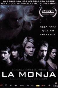 Caratula, cartel, poster o portada de La monja