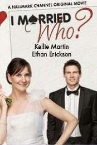 Caratula, cartel, poster o portada de ¿Con quién me he casado?