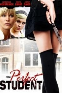 Caratula, cartel, poster o portada de La alumna perfecta
