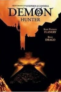 Caratula, cartel, poster o portada de Demon Hunter