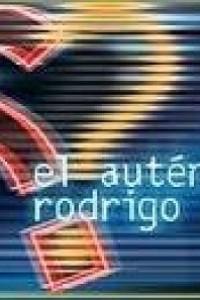 Caratula, cartel, poster o portada de El auténtico Rodrigo Leal