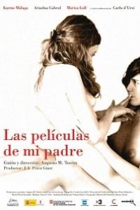 Caratula, cartel, poster o portada de Las películas de mi padre