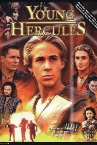 Caratula, cartel, poster o portada de El joven Hércules