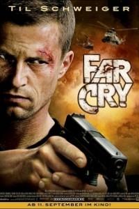 Caratula, cartel, poster o portada de Far Cry