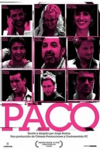Caratula, cartel, poster o portada de Paco