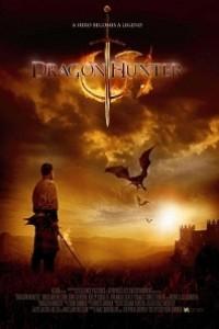 Caratula, cartel, poster o portada de Cazador de dragones